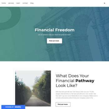 Веб сайт franeswedro.weebly.com