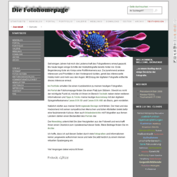 Frank-goetze-online.de thumbnail