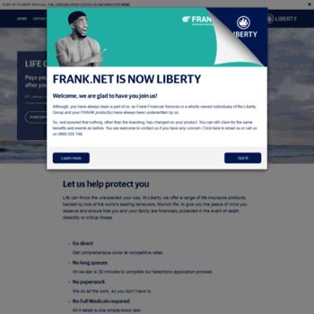 Frank.net thumbnail