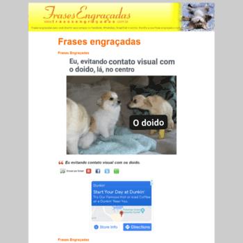 Frasesengracadas.com.br thumbnail