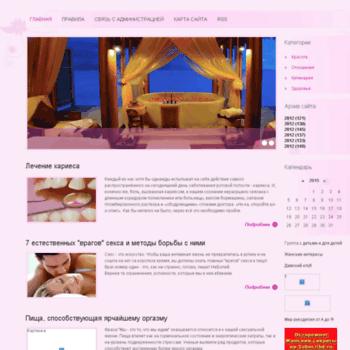 Fraumadam.ru thumbnail