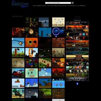 Freeaddictinggames.com thumbnail