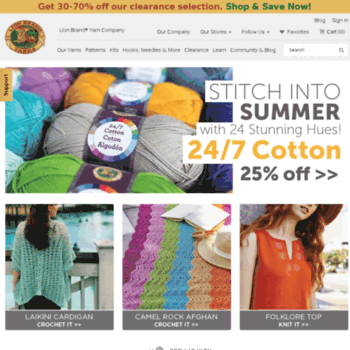 Freecrochetpatternsonbrand At Wi Yarn And Free Knitting And