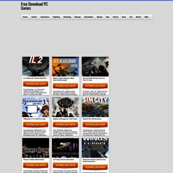 Freedownloadfullpcgames.blogspot.com thumbnail