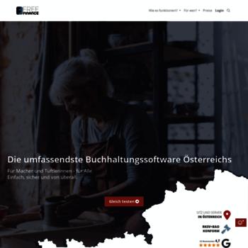 Freefinance.at thumbnail