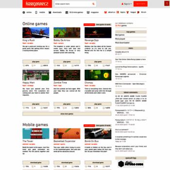 Freegamearchive.com thumbnail
