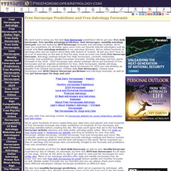 4aa32a45a freehoroscopesastrology.com at WI. Free Horoscopes Astrology - Free ...