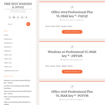Office 2016 vl mak | Activating Office 2016 with MAK  2019-06-01
