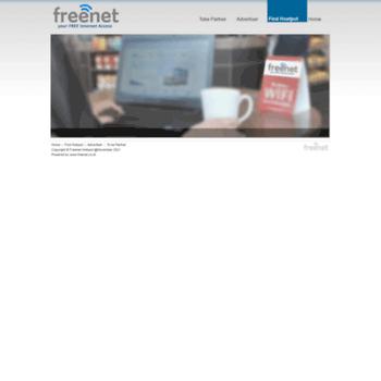 Freenet.co.id thumbnail
