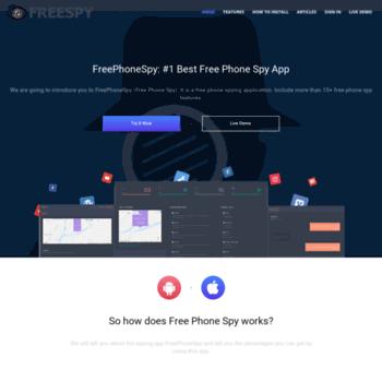 freephonespy net at WI  FreePhoneSpy: Free Phone Spy