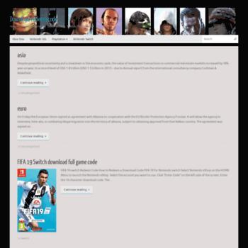 freeredeemcode com at WI  Download redeem code - Redeem