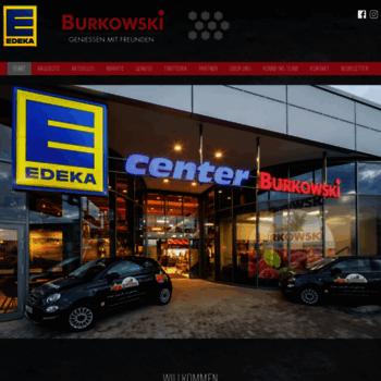 Frischecenter-burkowski.de thumbnail