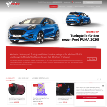 Fritz-motorsport.de thumbnail