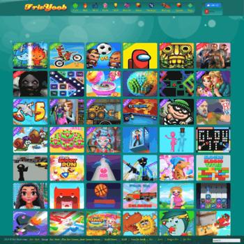 frivyoob com at WI  Friv Yoob - Play Friv Games, Yoob Games