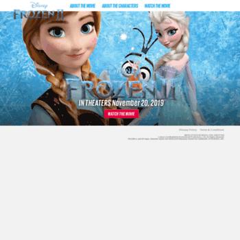 Frozen2.movie thumbnail