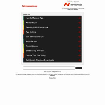 frpbypassapk org at WI  FRP Bypass APK Download 2018 Free