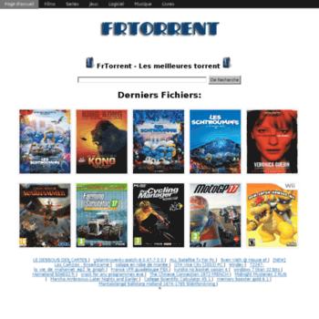 Frtorrent.fr thumbnail