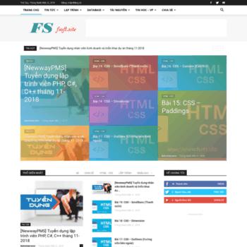Fsoft.site thumbnail