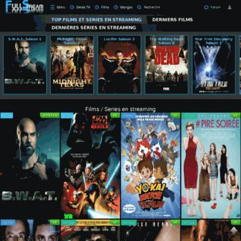Film Stream Cc