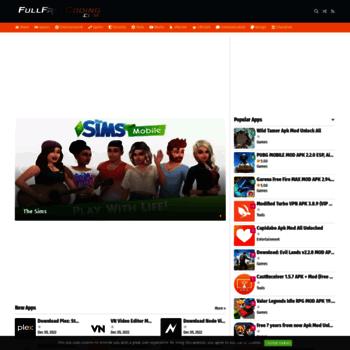 fullfreecoding com at WI  Fullfreecoding - Android Studio