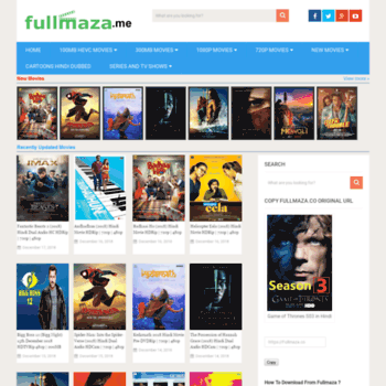 hevc movies download fullmaza