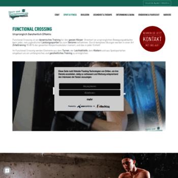 Functional-crossing.de thumbnail