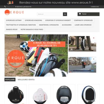 Funnybike.fr thumbnail