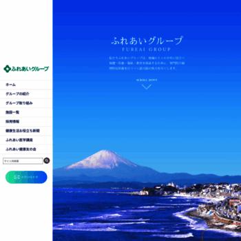 Fureai-g.or.jp thumbnail