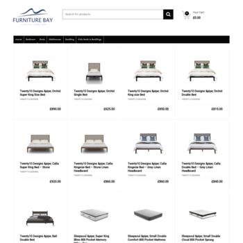 Furniturebay.co.uk thumbnail