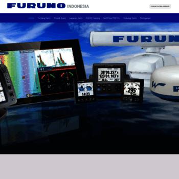 Furuno.id thumbnail
