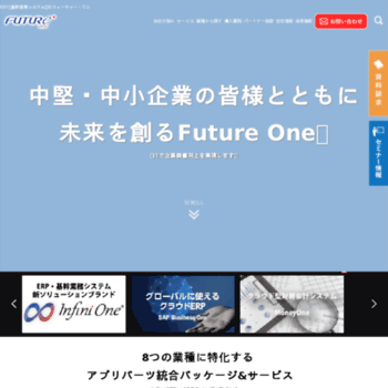Future-one.co.jp thumbnail