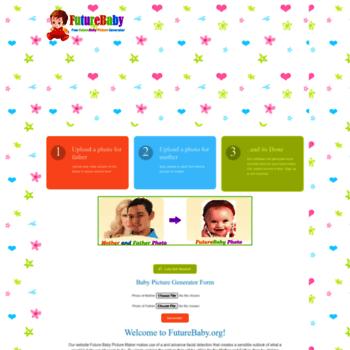 free future baby image generator