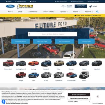 Ford Dealership Modesto >> Futurefordofsacramento Com At Wi Sacramento Ford Dealer In