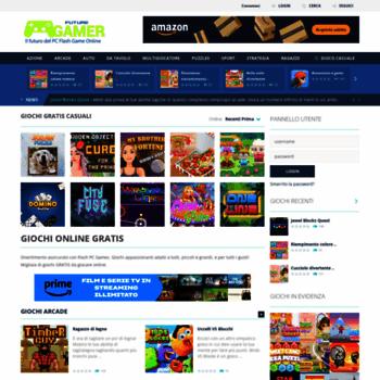Futuregamer.it thumbnail