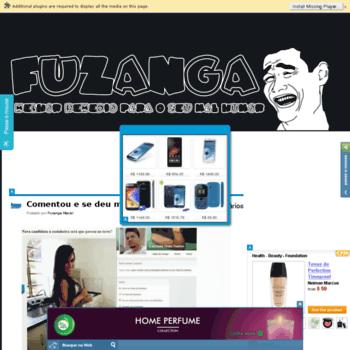 Fuzanga.net thumbnail