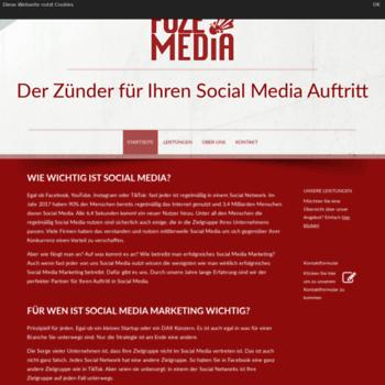 Fuzemedia.net thumbnail