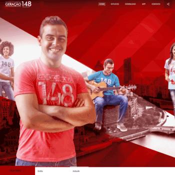 G148.org.br thumbnail