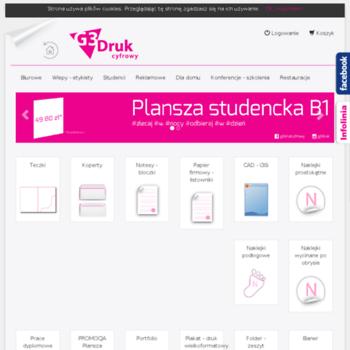 G3druk.pl thumbnail