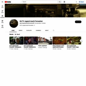 G6-tv.de thumbnail