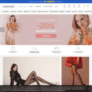 Gabriella.pl thumbnail