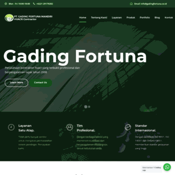 Gadingfortuna.co.id thumbnail