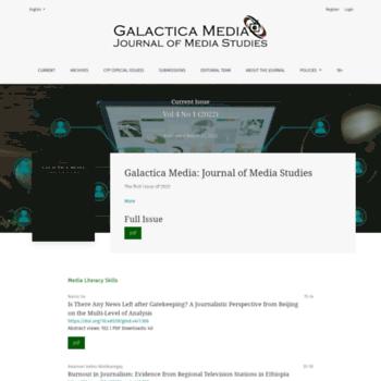 Galacticamedia.com thumbnail