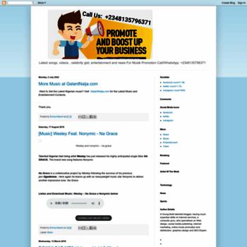 Galantmedia.com.ng thumbnail