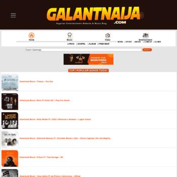 Galantmedia.ng thumbnail