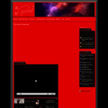 Galaxy.com.my thumbnail