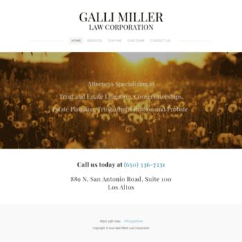 Galli.law thumbnail