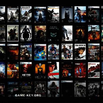 Game-key.org thumbnail