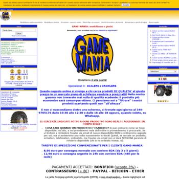 Game-mania.it thumbnail