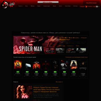 Gamebomb.ru thumbnail