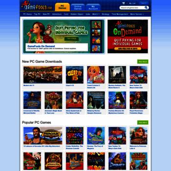 Gamefools.com thumbnail